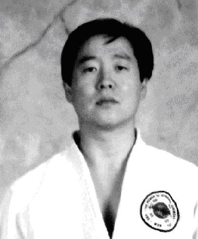 Grand Master Cha